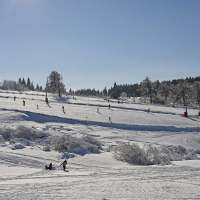 Domaine skiable du Champ du Feu