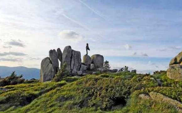Massif des Vosges 2019